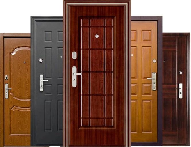 заказ через интернет не дорогую входную дверь с установкой и доставкой